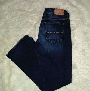 Lucky Brand Stark Sweet N Low Size 27 Short